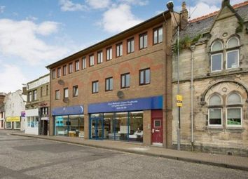 Thumbnail 2 bed flat to rent in River Street, Ayr