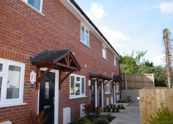 Thumbnail 2 bed terraced house to rent in Holly Hedge Lane, Poole