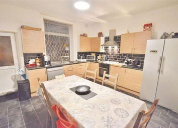 Thumbnail 4 bedroom terraced house for sale in Victoria Street, Clayton, Bradford