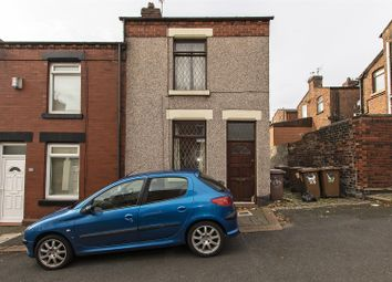 Thumbnail 2 bed end terrace house for sale in Duncan Street, St. Helens