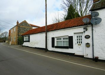 Thumbnail 1 bed flat to rent in Hill Street, Feltwell, Thetford