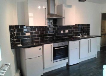Thumbnail 1 bed flat to rent in Station Road, Steeton, Keighley