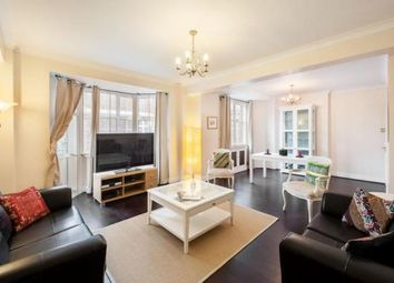 Thumbnail 3 bedroom flat to rent in Brompton Road, Knightsbridge, London