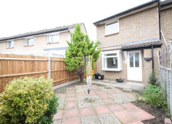 Thumbnail 1 bed end terrace house to rent in Shirley Crescent, Beckenham