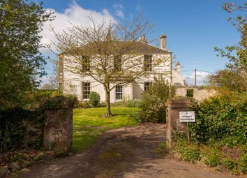 Thumbnail 3 bed flat for sale in 3 Rhodes Farmhouse, North Berwick