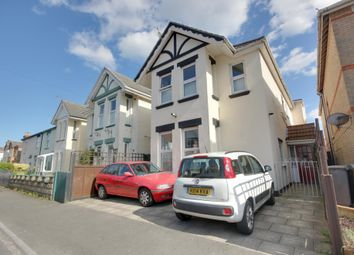 Thumbnail 5 bedroom detached house for sale in Parkwood Road, Southbourne, Bournemouth