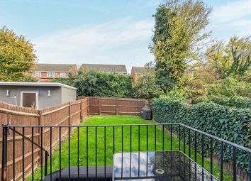 Thumbnail 4 bed terraced house for sale in Valley Gardens, Mounts Road, Greenhithe