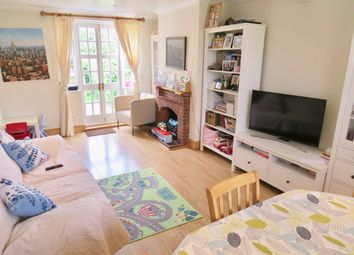 Thumbnail 3 bed terraced house for sale in Asmuns Place, Hampstead Garden Suburb