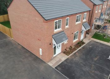 Thumbnail 3 bed semi-detached house for sale in Crossley Retail, Carpet Trades Way, Kidderminster