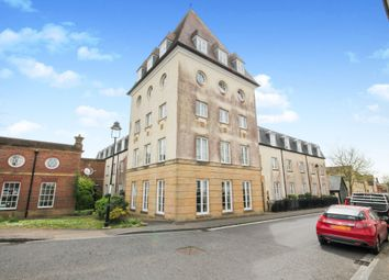 Thumbnail 2 bed flat for sale in Middlemarsh Street, Poundbury, Dorchester