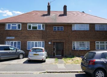 Thumbnail 2 bed flat to rent in Huxley Drive, Goodmayes
