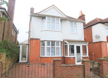Thumbnail 3 bed detached house for sale in Highfield Avenue, Dovercourt, Harwich