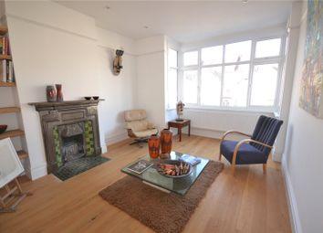 Thumbnail 3 bed flat for sale in Kilmartin Avenue, Streatham