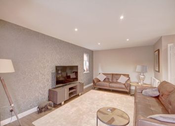 Thumbnail 4 bed detached bungalow for sale in Whinham Way, Morpeth