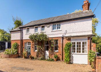Ashgrove, Harrow Road, Knockholt, Sevenoaks TN14. 4 bed detached house for sale