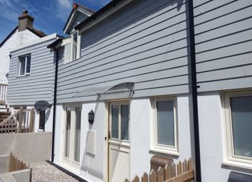 Thumbnail 1 bed property to rent in Cross Street, Camborne