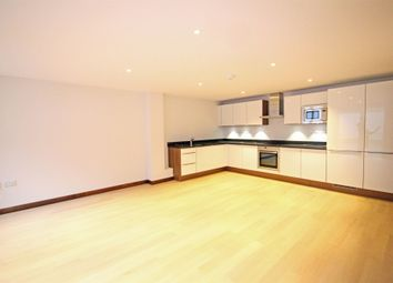 Thumbnail 2 bed flat to rent in Apartment 17, One St Julian's Avenue, St Peter Port, Trp 76