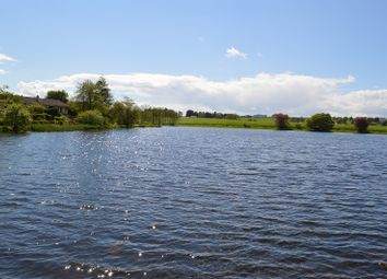 Thumbnail 3 bed bungalow for sale in Longridge Loch View, Vendace Drive, Lochmaben, Dumfries And Galloway.