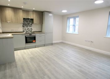 Thumbnail 2 bed flat to rent in Northdale Court, Southville, Bristol