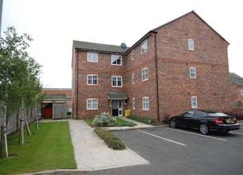 Thumbnail 2 bed flat to rent in Marymount Close, Wallasey, Wirral