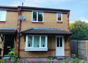 Thumbnail 3 bed semi-detached house for sale in Teasel Walk, Weston-Super-Mare