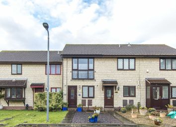 Thumbnail 1 bed terraced house for sale in Paddock Close, Bradley Stoke, Bristol