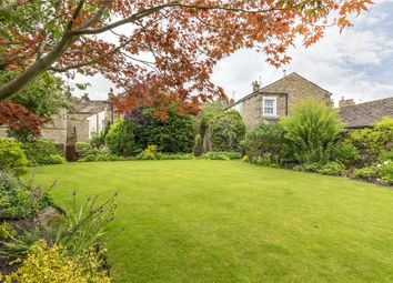 High Street, Gargrave, Skipton BD23. 4 bed terraced house for sale