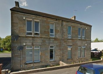 Thumbnail 2 bedroom flat to rent in Green Road, Paisley, Renfrewshire