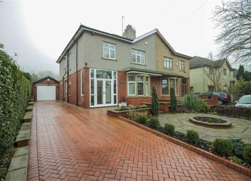 Thumbnail 4 bed semi-detached house for sale in Burnley Road, Accrington, Lancashire