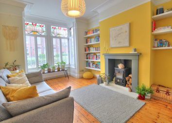Thumbnail 4 bed terraced house for sale in Grosmont Place, Bramley, Leeds