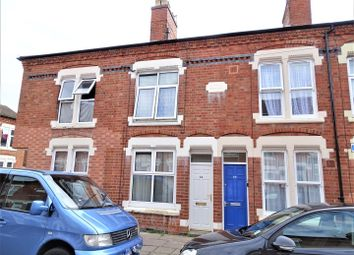 Thumbnail 2 bedroom terraced house for sale in Skipworth Street, Leicester