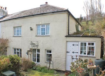 Thumbnail 2 bed end terrace house for sale in Lilac Cottage, The Level, Dittisham, Dartmouth, Devon