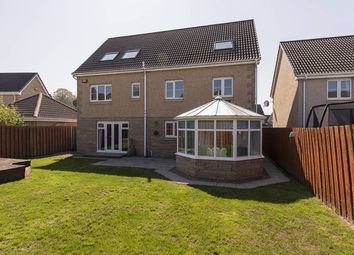 Thumbnail 6 bed detached house for sale in Kingfisher Place, Inverurie, Aberdeenshire