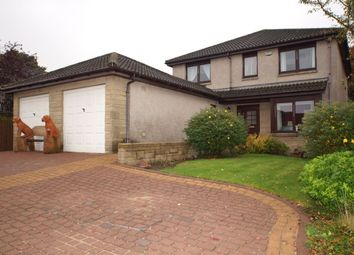 Thumbnail 5 bedroom detached house for sale in Willow Glade, Leven