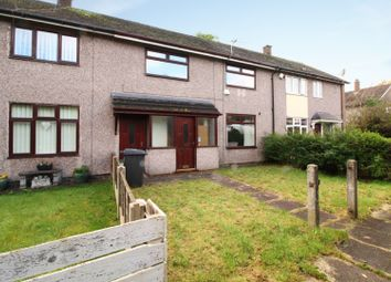 3 bed terraced house for sale in Holmes Way, Denton, Greater Manchester M34