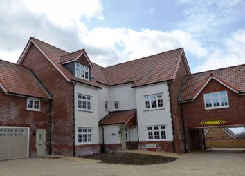 Thumbnail 1 bed flat for sale in 40% Shared Ownership - Brizen View, Leckhampton, Cheltenham