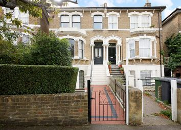 Thumbnail 5 bedroom semi-detached house for sale in Breakspears Road, Brockley