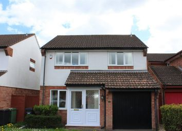 Thumbnail 4 bed detached house to rent in Bilberry Grove, Taunton