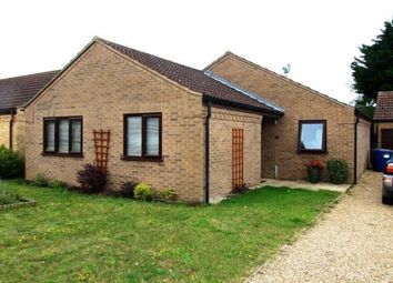 Thumbnail 3 bed detached house to rent in Hawthorn Walk, Beck Row, Bury St. Edmunds