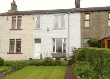 Thumbnail 3 bed terraced house for sale in Wellhead, Winewall, Colne