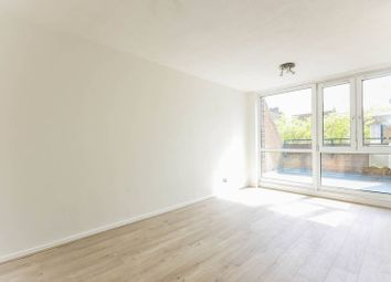 3 bed maisonette to rent in Walham Green Court, Fulham Broadway, London SW6