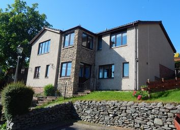 Thumbnail 5 bed detached house for sale in Woodside Drive, Galashiels
