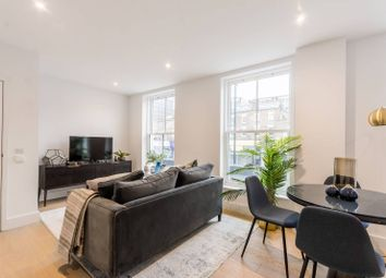 Thumbnail 2 bed flat for sale in De Beauvoir Apartments, Dalston, London