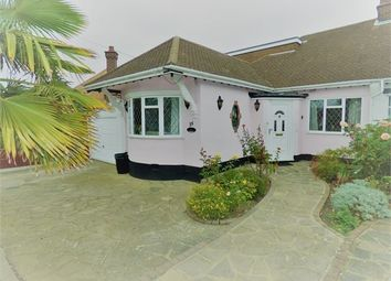 Thumbnail 4 bed semi-detached bungalow to rent in Ormonde Gardens, Leigh On Sea, Leigh On Sea