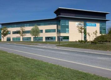 Serviced office to let in Silver Fox Way, Cobalt Business Park, Newcastle Upon Tyne NE27