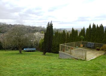 4 bed detached house for sale in Wingrove Hill, River, Dover, Kent CT17