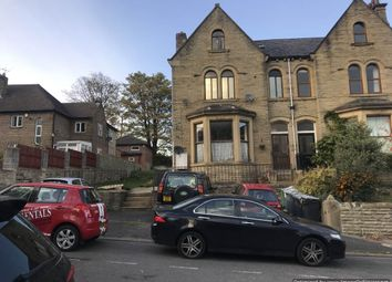 Thumbnail 1 bed flat to rent in Cambridge Road, Huddersfield