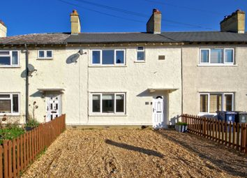 Thumbnail 2 bed terraced house for sale in Woburn Place, Duxford, Cambridge