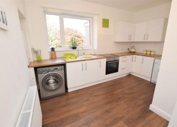Thumbnail 3 bed maisonette for sale in Leighton Square, Alyth, Blairgowrie