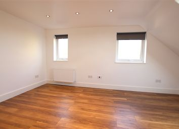 Thumbnail 2 bed flat to rent in Abercorn Road, Mill Hill East